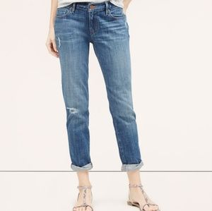 Loft Relaxed Skinny Jeans 24/00